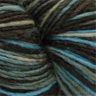 Manos del Uruguay Arctic Shadow Silk Blend Space-Dyed Yarn (3 - Light)
