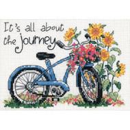 Dimensions The Journey Cross Stitch Kit