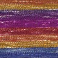Lion Brand Restful Rainbow Shawl In A Cake Yarn (4 - Medium)