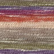 Lion Brand Calming Desert Shawl In A Cake Yarn (4 - Medium)