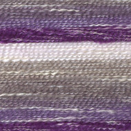 Lion Brand Mindful Mauve Shawl In A Cake Yarn (4 - Medium)