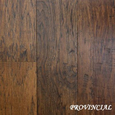 Hickory Engineered Hardwood Flooring Venice Series 5 X 38 Cabin Grade 38 Sf Box