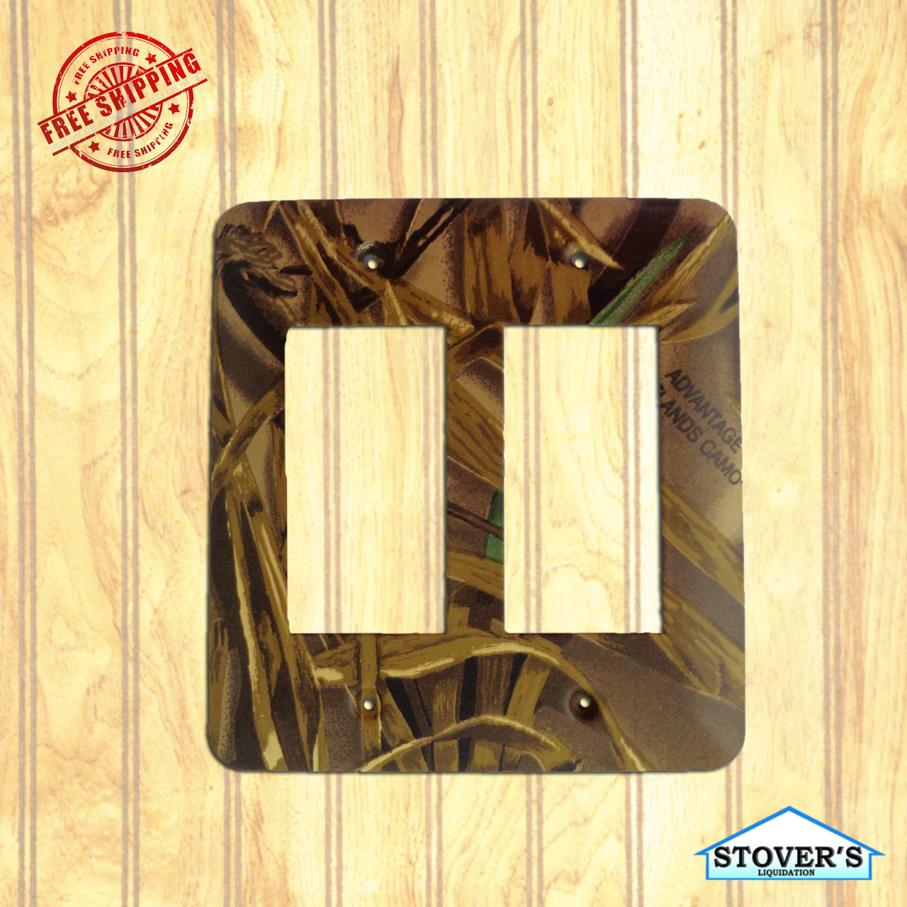 63122-double-rocker-gfci-light-switch-plate-outdoors-camo-advantage-wetlands-stovers-liquidation.jpg