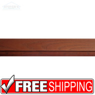 Fastrim | Hard Wood Molding | Serenity Oak Threshold Kit | FT118503 | 47x3x.9375 | Free Shipping