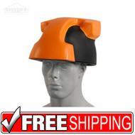 University of Tennessee UT Foamhead Hat Cap Volunteers Orange Foam Head Football