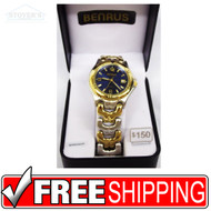 Women's Watch - Benrus Gold and Silver