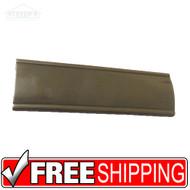 2x8 Deco | Polished Nickel | Metal Look | 160848304415
