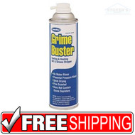 ComStar | Grime Buster Condensor & Evaporator Coil Cleaner | 16 ounce