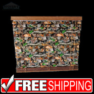 "2"" Wood Camo Blinds 