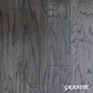 "OAK | Engineered Hardwood Flooring | Venice Series | 5"" x 3/8"" Cabin Grade [38 SF / Box]"