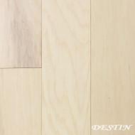 "HICKORY | Engineered Hardwood Flooring | Beach Series | 5"" x 3/8"" Cabin Grade [38 SF / Box]"