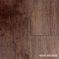 "HICKORY | Engineered Hardwood Flooring | Cottage Series | 5"" x 3/8"" Cabin Grade [24.5 SF / Box]"