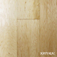 "MAPLE | Engineered Hardwood Flooring | Cottage Series | 5"" x 3/8"" Cabin Grade [24.5 SF / Box]"