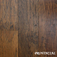 "HICKORY | Engineered Hardwood Flooring | Venice Series | 5"" x 3/8"" Cabin Grade [38 SF / Box]"
