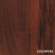 "WALNUT | Engineered Hardwood Flooring | Mountain Series | 5"" x 1/2"" Cabin Grade [38 SF / Box]"
