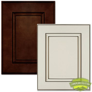 Kitchen Cabinets | Walden Ridge Series | Cumberland Collection