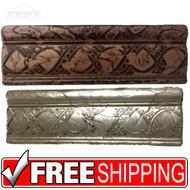 4x12 Deco | Metal Look | Alhambra | M1L020065011