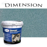 Bostik Dimension | Pre-Mixed Grout | Aquamarine 660 | FREE SHIPPING