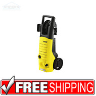 Karcher | Used Pressure Washer | 036339017723