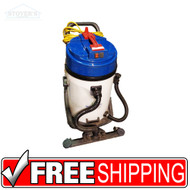 Renown | Used 20 Gallon Wet/Dry Vacuum | FREE SHIPPING
