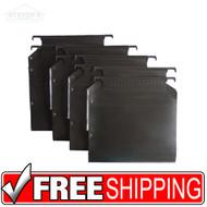 Hanging Files | Black | Set of 20 | Free Shipping