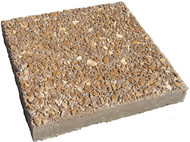Aggregated Step Stone- 12""