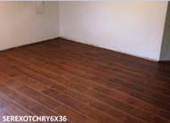 Exotica Cherry 6x36 | Porcelain Tile | 1st Quality [13.078 SF / Box]