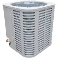 Ameristar M2HP3 - 3.5 Ton - Heat Pump - 13 Nominal SEER - Single-Stage - R-22 Refrigerant