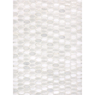 Milky Way Blend Oval Mosaics | Glass Mosaic | FOB TN |