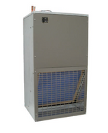 AAW Series | 2.5 Ton | Vertical Wall Mount Air Handler  | AAW30G-000