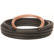 Mueller Industries | A/C Line Set | 685768300908| 3/8 in. x 5/8 in. x 3/4 in. x 50 ft. |