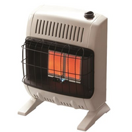 Heatstar | VENT-FREE INFRARED PROPANE GAS HEATER | 856795552282
