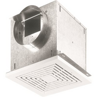 Broan | 1,250-Watt Surface-Mount Fan-Forced Ceiling Heater | BROAN157