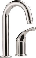 Delta | 034449617352| Classic Single-Handle Bar Faucet
