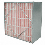 RIGID AIR FILTERS | BROWN PALLETS