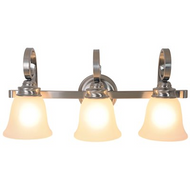 MONUMENT LIGHT FIXTURES  | CASE DEAL
