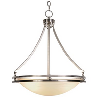 CHANDELIER WITH 5 LAMPS | CASE DEAL