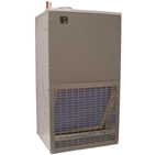 2.0 Aspen Vertical Wall Mount Air Handler