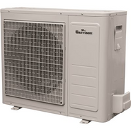 Garrison | 18,000 BTU | 1.5 Ton Ductless Air Conditioner and Heat Pump