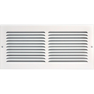 Lima | White Vent Grill | LIMA010773 |