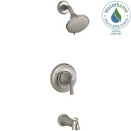 Premier Westlake | 076335082998 | Single-Handle Tub & Shower Faucet