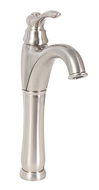 Premier | 076335089973| Single Hole Vessel Faucet