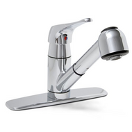 Premier | 076335090948 | Single-Handle Kitchen Faucet