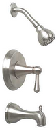 Premier | 076335201504| Single-Handle Tub & Shower Faucet