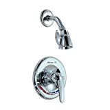 Premier | 076335206158| Single-Handle Shower Faucet