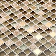 Warm Topaz Mosaic | Mosaic | 11.75 X 11.75