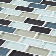 Shoreline Brick Mosaic | Mosaic | 11.50 X 11.50
