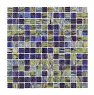 Vineyard Glass Mosaic | Mosaic | 11.875 X 11.875