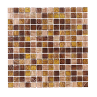 Verona Glass Mosaic | Mosaic | 11.875 X 11.875