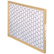 FLANDERS 11256.011425 MERV 5 POLYSTRAND  AIR FILTER 12/CS | BROWN PALLET